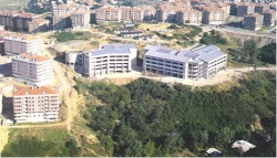 Kabatas High School